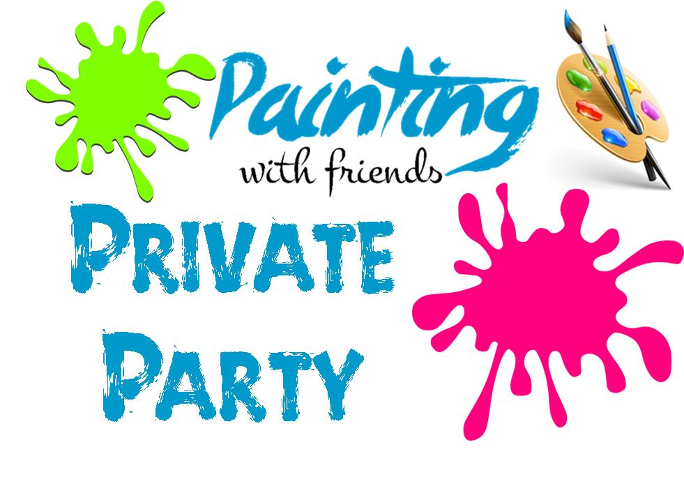 0509c aiyetoro s graduation paint party painting with for Private paint party